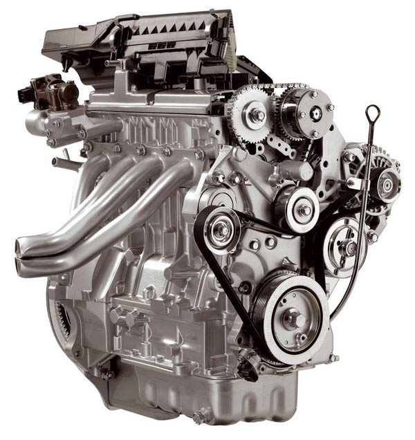 Dodge Journey Car Engine